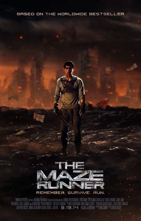 maze runner film poster the maze runner prince william living
