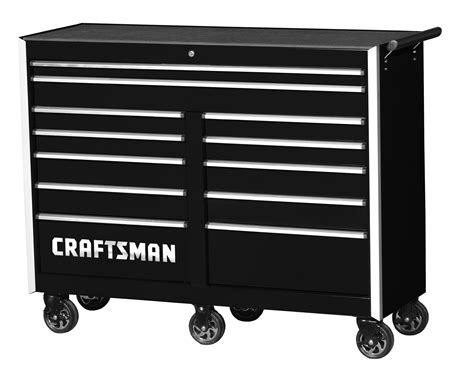 craftsman professional cabinet saw craftsman 54 quot 12 pro cabinet with integrated latch