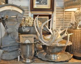deer antler decorating ideas antlers in design em or leave em sand and sisal