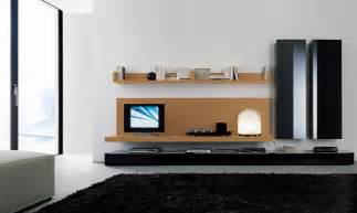 tv media furniture modern modern wall units