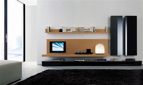 modern wall unit designs modern wall units