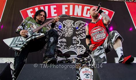 five finger death punch your heaven s trying everything lyrics darrell dawson