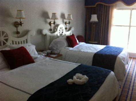disney yacht club garden view room room 3080 picture of disney s yacht club resort orlando tripadvisor
