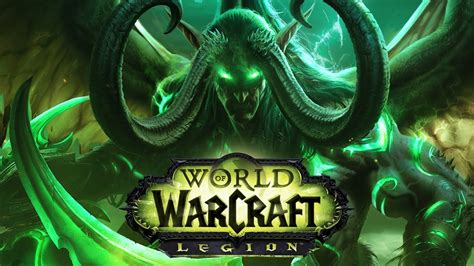 world of world of warcraft legion review
