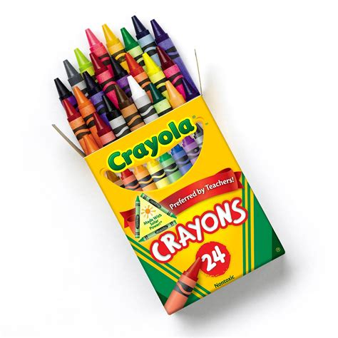 Crayola Drawers by Up Crayola Crayons For Arts And Crafts Projects