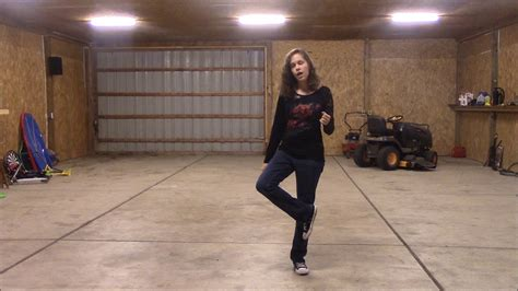 tutorial dance country country line dance tutorial cotton eyed joe youtube