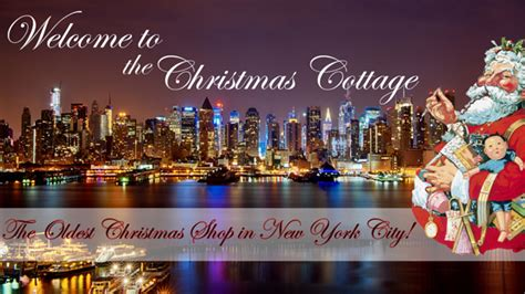 best christmas store nyc nyc s best stores for ornaments wreaths decorations more cbs new york