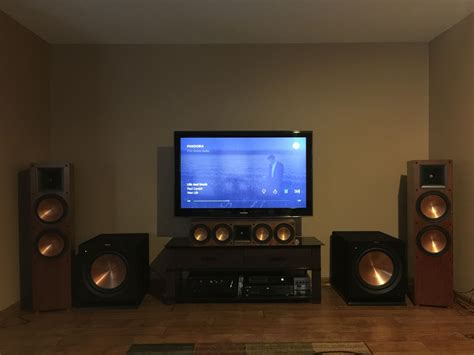 home theater showcase the klipsch audio community