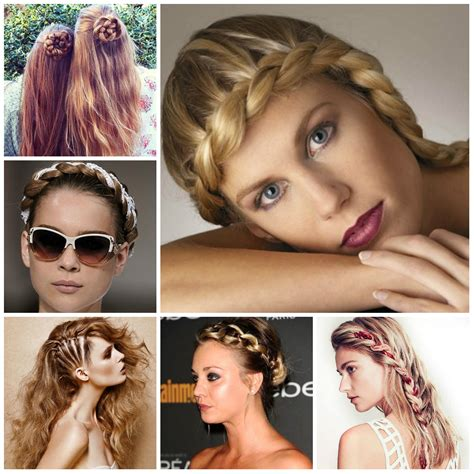 New Braided Hairstyles by New Braided Hairstyle Inspiration For 2016 2017 Haircuts