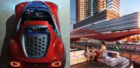 come diventare designer di interni pininfarina come il car design pu 242 diventare architettura