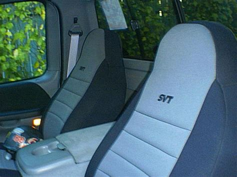 2000 ford lightning seat covers 2003 ford lightning seat covers