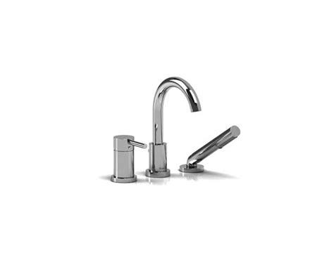 3 piece bathroom faucet njoy 3 piece bathtub faucet with hand shower faucets