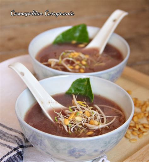 Liver Detox Cabbage Soup by Sprout And Cabbage Soup