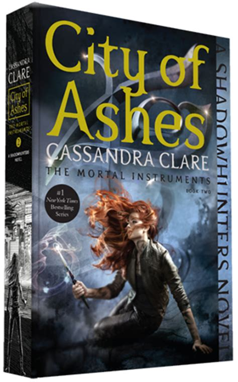 ashes books city of ashes shadowhunters