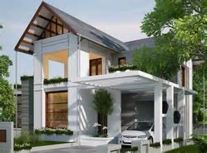 House Plans For Narrow Lots With Front Garage desain rumah klasik eropa modern mewah otopacu com