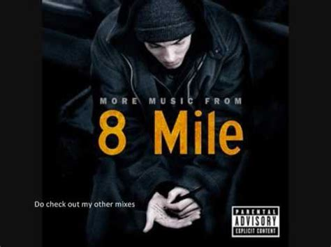 film eminem lose yourself 8 mile lose yourself remix by calvin best version yet
