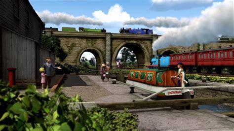 Rail And Friends rail bridge rail and canal runby friends