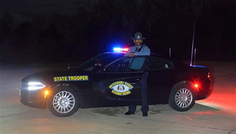 Mo Highway Patrol Background Check Page