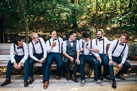 Backyard Wedding Mens Attire Sweet New Jersey Backyard Wedding Amanda Alex Green