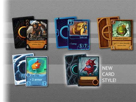unity card template tcg card design asset store