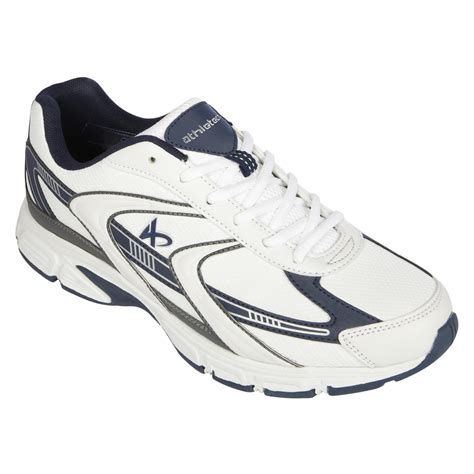 s espy wide athletic shoe stay fit great fit at kmart