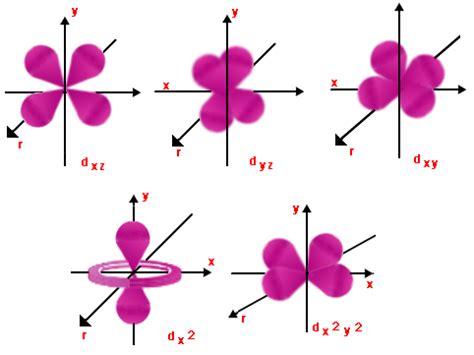 Drawing F Orbitals by Draw The Shape Of Dxz Orbital 11066021 Meritnation