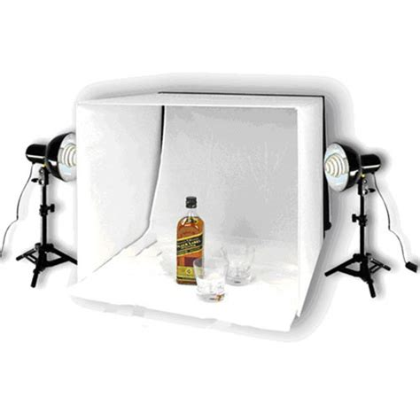 home photography lighting kit photo studio table top lighting kit with 16 quot 20 quot or 24