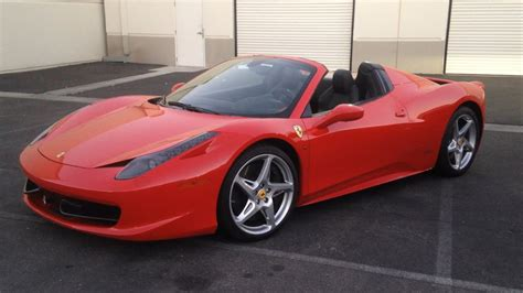 How To Drive A Ferrari 458 by How To Drive A Ferrari 458 Spider Vlog 28 Youtube