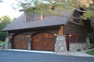 Best Garage Designs Traditional Room Decor Best Garage Interiors Rustic