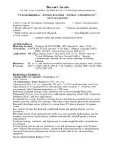 Windows Resume Templates by Education Administrator Resume Template