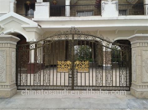 new house gate design durable iron gate designs house gate designs main gate designs view main gate