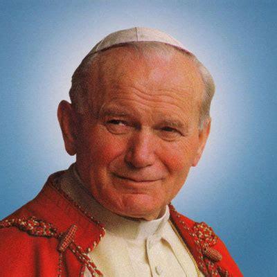 papa giovanni paolo ii wikipedia frasi di papa giovanni paolo ii lefrasi it