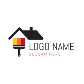 interior design logo maker free interior design logo designs designevo logo maker