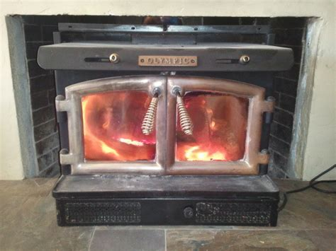 Fireplace Forum by Washington Stove Works Olympic Fireplace Insert Controls Diy Forums
