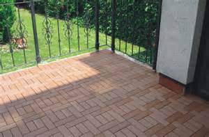 composite deck tiles naturesort deck tiles 6 slat weather resistant