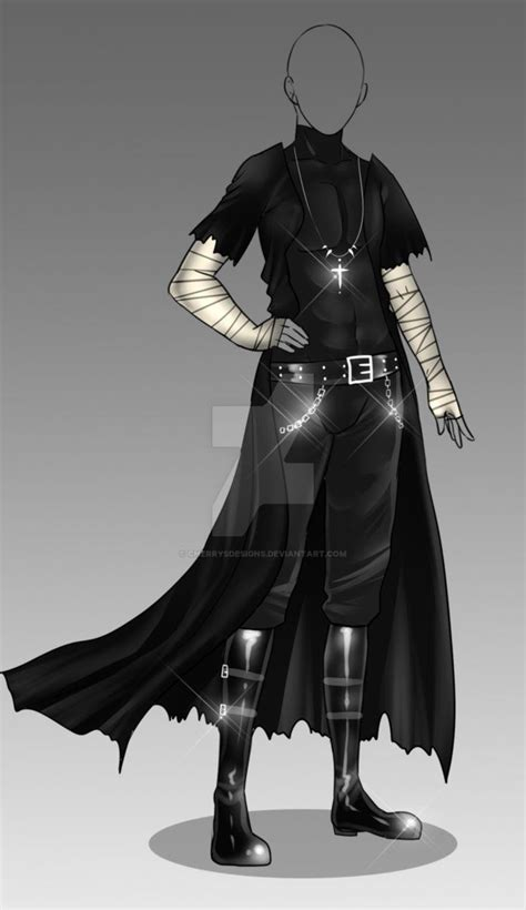 anime boy clothes designs 169 best anime clothing images on anime