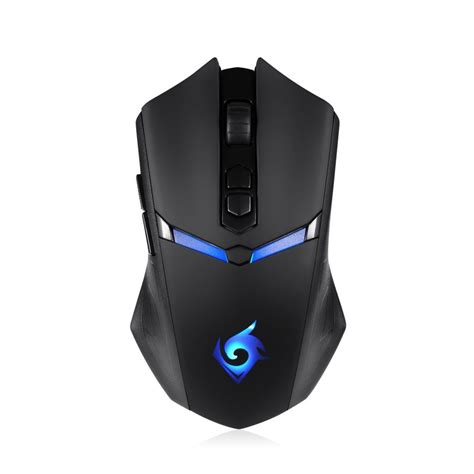best wireless gaming mouse top 10 best budget wireless gaming mouse 2018 reviews