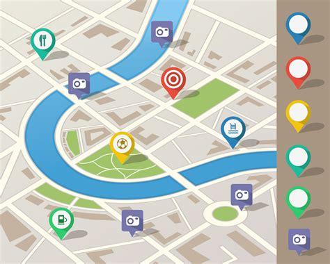 cara membuat qr code google maps cara mudah membuat peta sendiri di google maps lemoot
