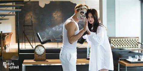 dramanice come back mister drama korea come back mister melakoni hidup