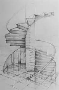 Stair Drawings by Stairs By Yezoos Deviantart Com Drawings Pinterest