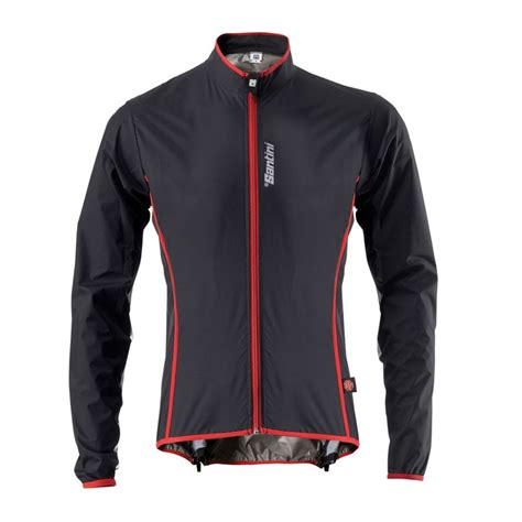 road cycling jacket 2014 santini mens activent windbreaker road bike racing