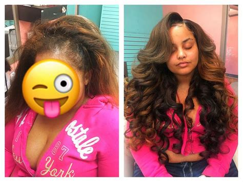 prom hairstyles with sew ins 359 best flawless hair curled styles weave images on