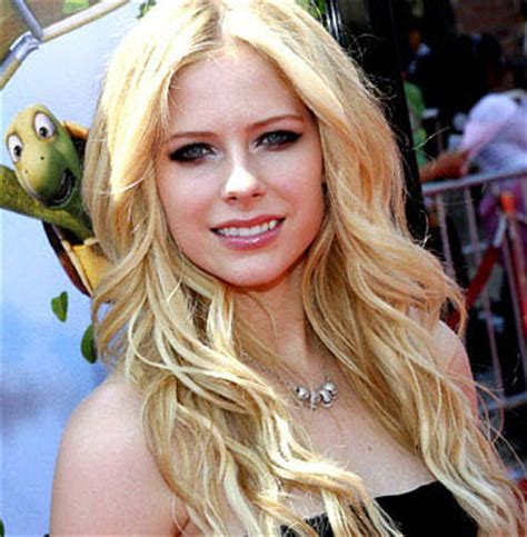 Avril Justifies Spitting On Photographers by Avril Lavigne Photography
