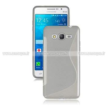Silicon Brownie Line Samsung Galaxy Grand Prime G530h coque samsung galaxy grand prime g530h s line silicone gel