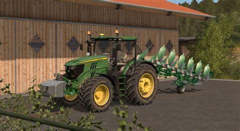 How To Fix Ls deere 6250r v2 fix ls 2017 farming simulator 2017 mod fs 17 mod ls 17