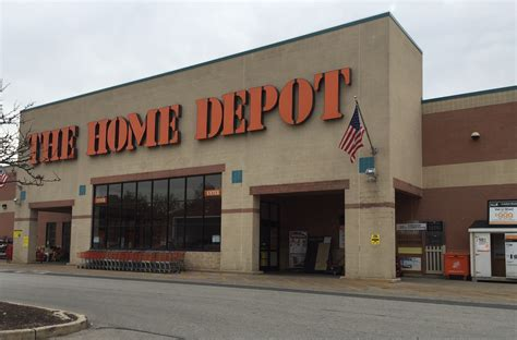 the home depot in primos secane pa whitepages