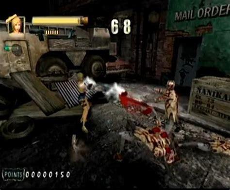 emuparadise zombie revenge zombie revenge usa iso