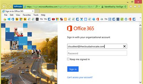 Office 365 Portal Adfs Alternate Username For Adfs 3 0 And Office365