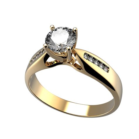 Bridal Rings Brandon   International Diamond Center
