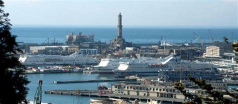 hotel porto di genova porto di genova partenze terminal e come arrivare